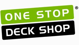 OneStopDeckShop Logo